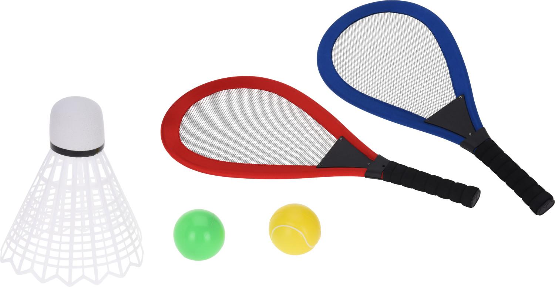 Tennis set XL 5delig