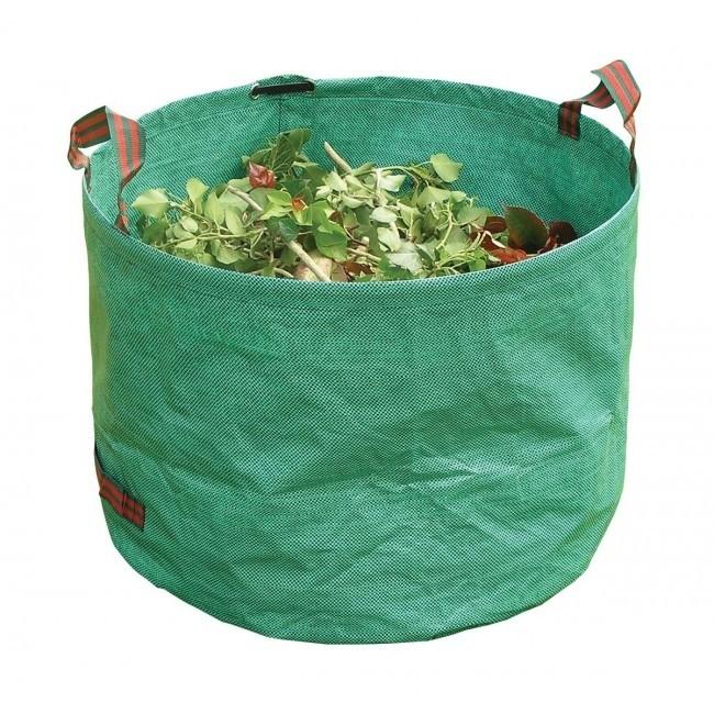 Tuinafvalzak heavy duty bag 135 liter
