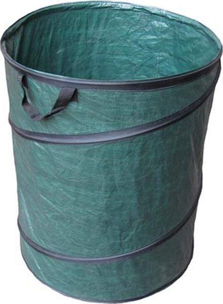 Tuinafvalzak popup123 liter