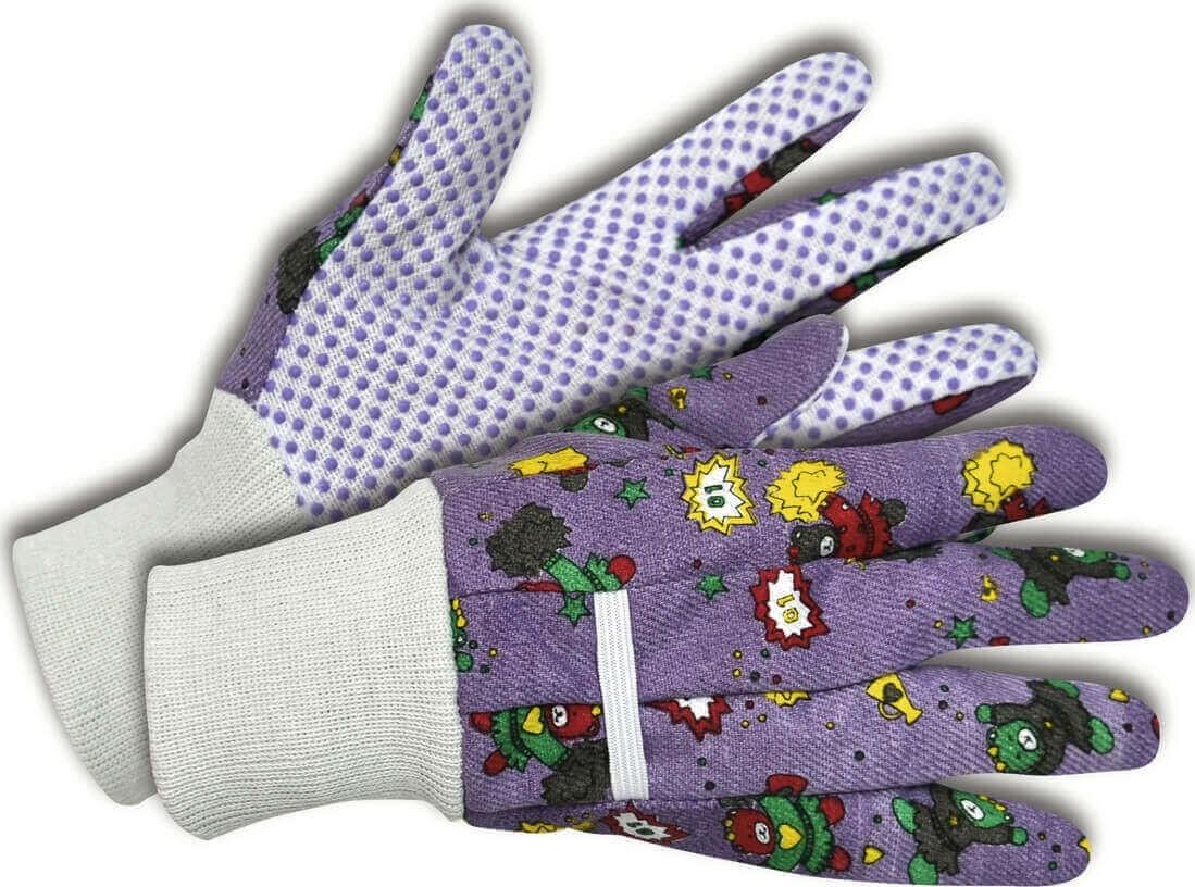 Kixx handschoenen voor kinderen maat 6