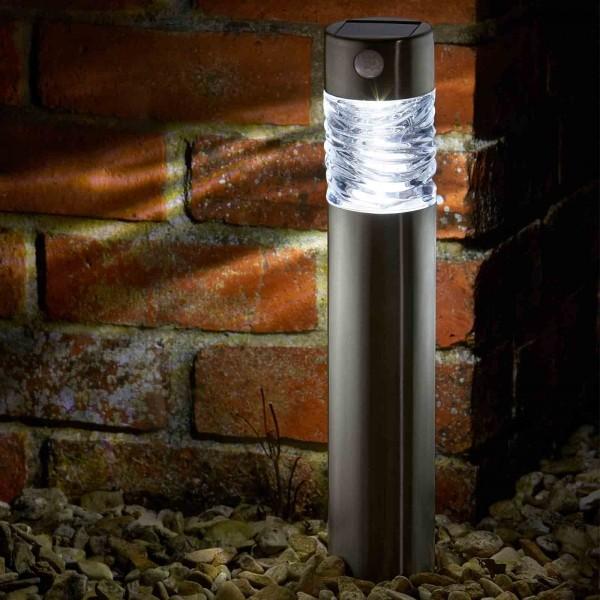 Tuinverlichting Pharos met bewegingssensor 50 lumen