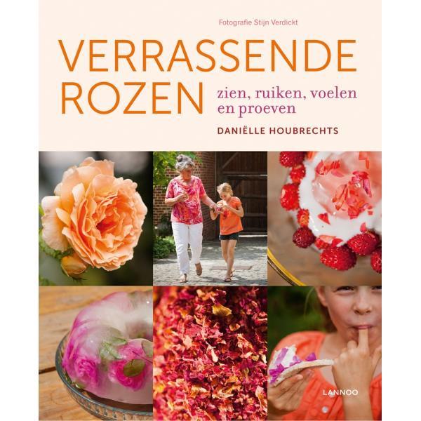 Verrassende Rozen door Danille Houbrechts