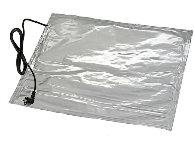 Verwarmingsmat 75 x 75 cm