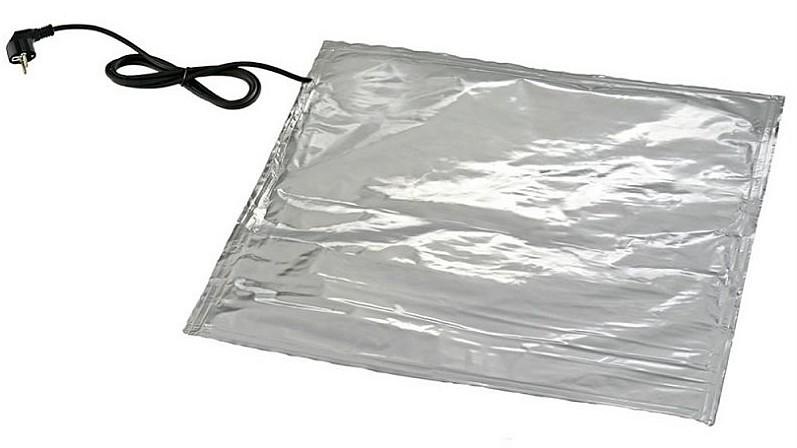 Verwarmingsmat SkinnyHeat 95 x 95 cm135 Watt