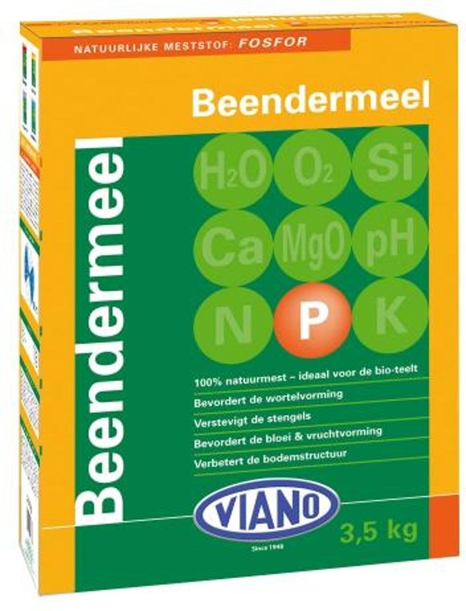 Viano Beendermeel 35 kg