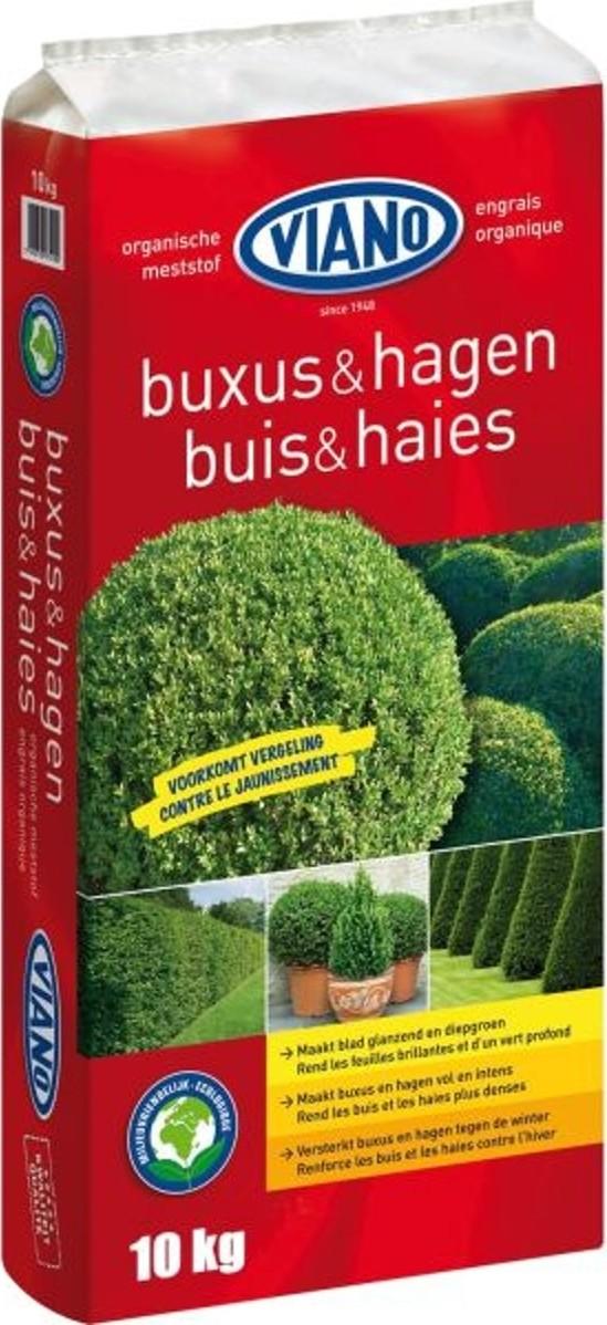 Viano BuxusHagen 10 kg