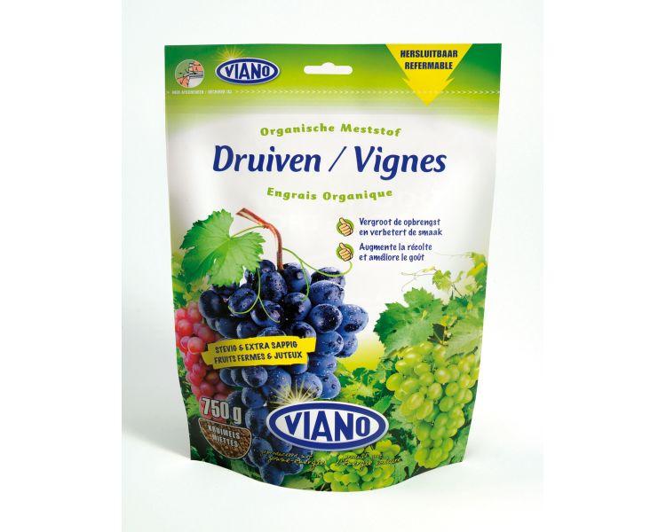 Viano Druivenmest 750 g