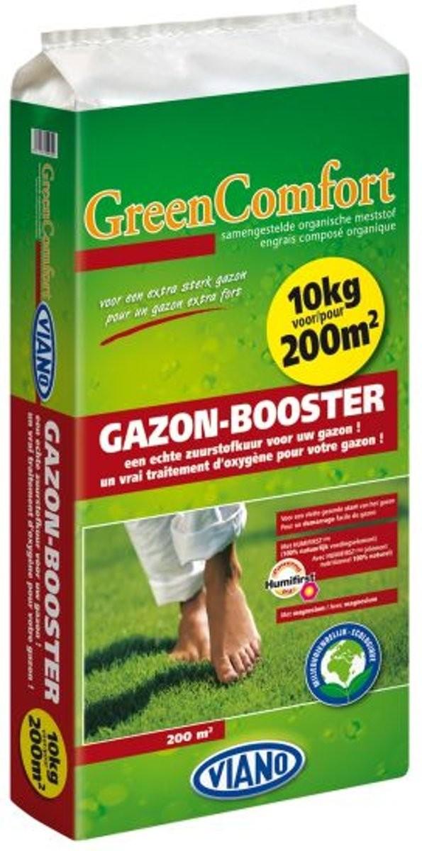 Viano Gazonmeststof GazonBooster 10kg200m2