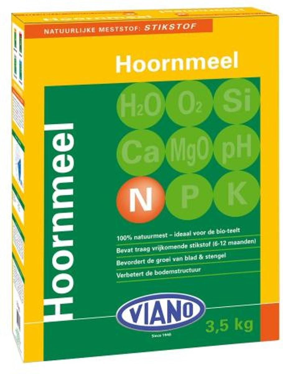 Viano Hoornmeel 35 kg