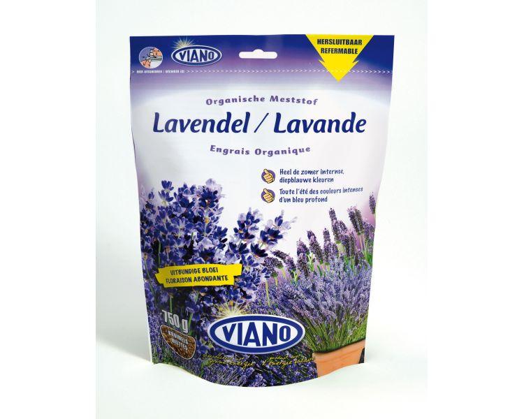 Viano Lavendel 750 g