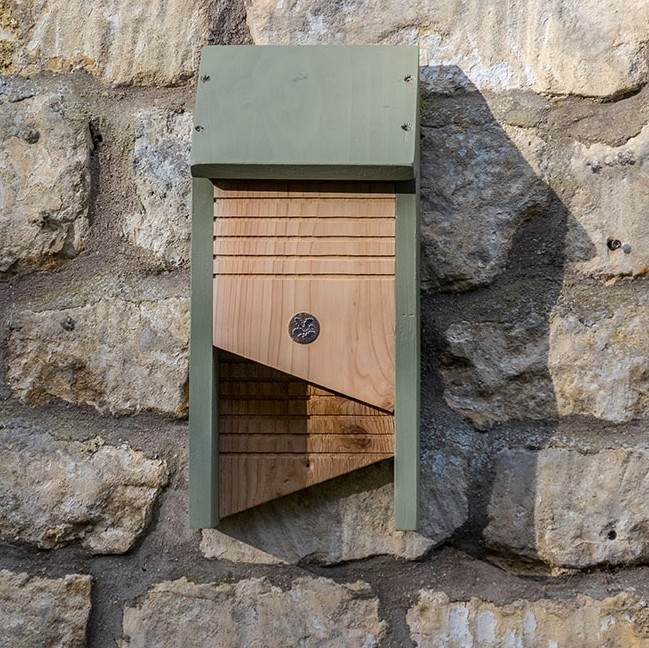 VleermuizenkastNational Trust