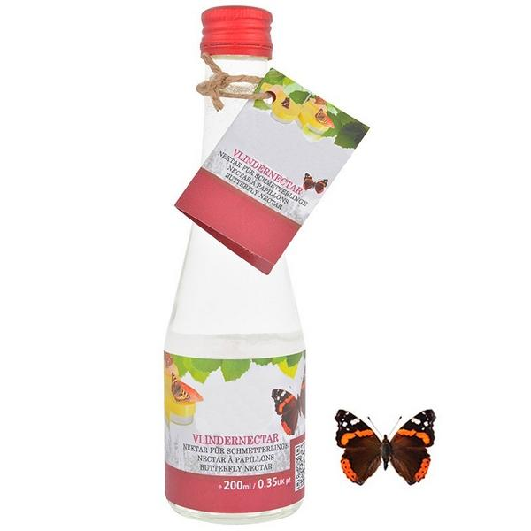 Vlindernectar 200 ml