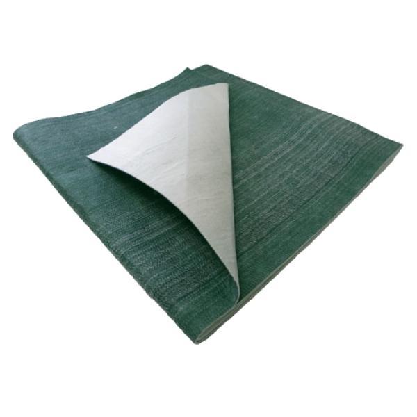 Vloeidoekcapillaire mat 200 x 60 cm