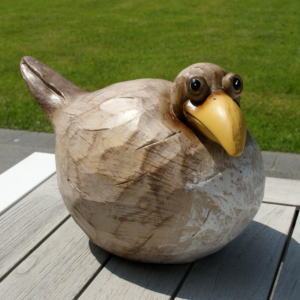 Vogel Maurus