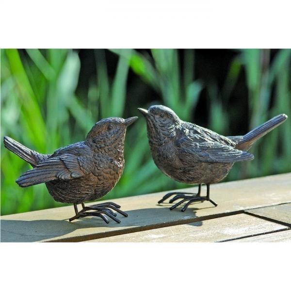 Vogeltjessierlijk paar