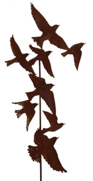 Vogelvlucht tuindecoratiedecoroest