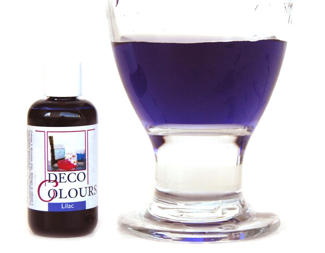 Water kleurstof 10 ml Lila