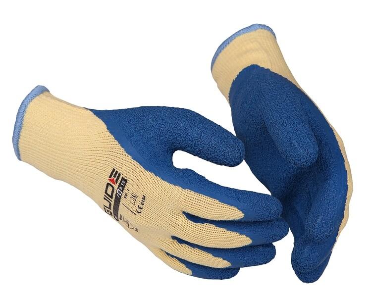 Waterafstotende handschoenen met grip maat 10
