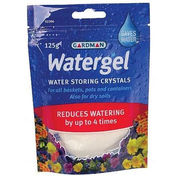 Watergelkristallen 125 gram