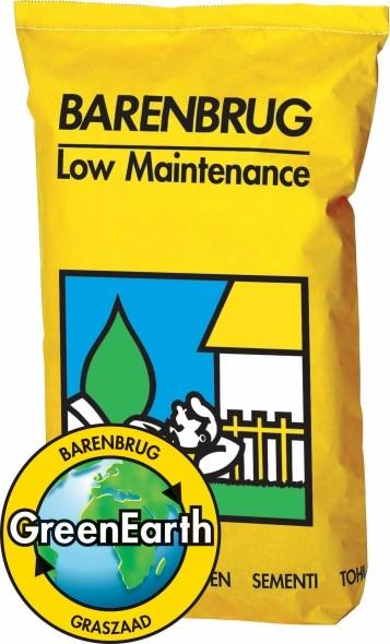 Low Maintenance 10kg330m2 weinig onderhoud