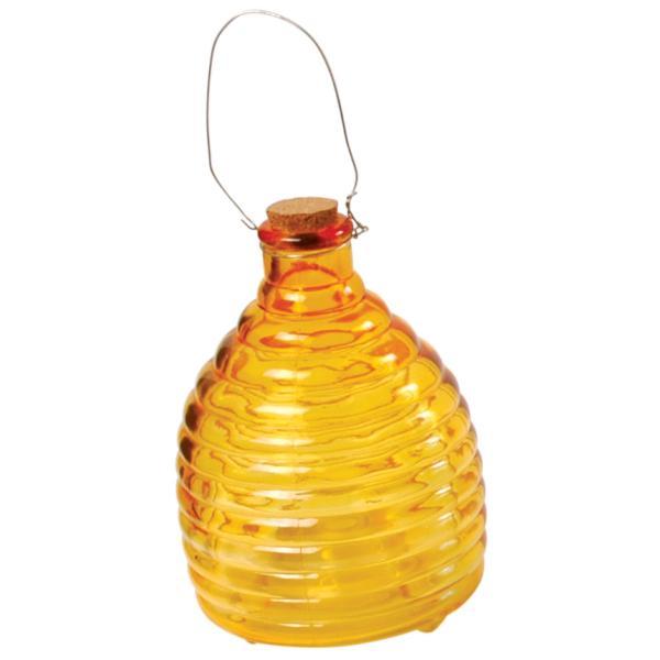 Wespenval glas 9 x 13 cm