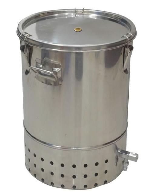 Wormenbak RVSindoor 30 liter