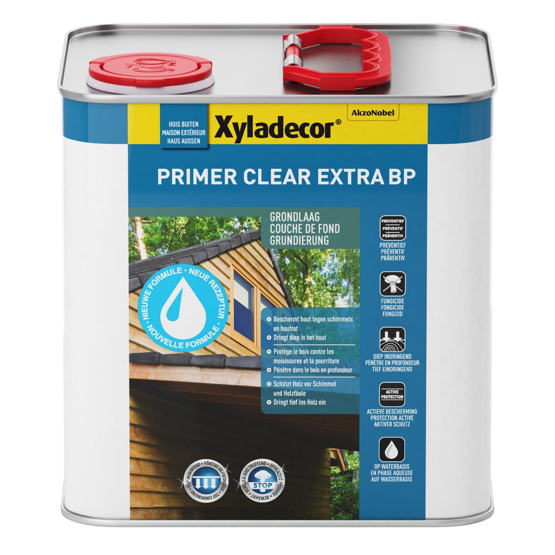Xyladecor Primer Clear Extra BP kleurloos 25 l