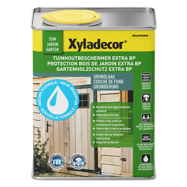 Xyladecor Tuinhoutbeschermer Extra BP kleurloos 750 ml